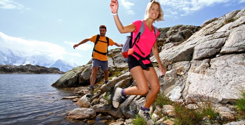 Trail Massif du Mont Blanc