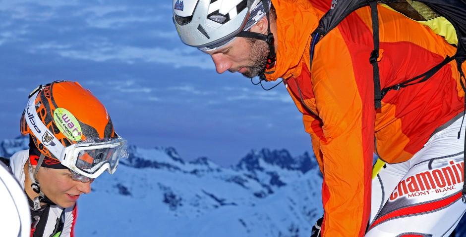 Photographe Alpinisme